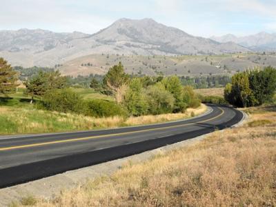 Elkhorn Bike Path, Sept. 7