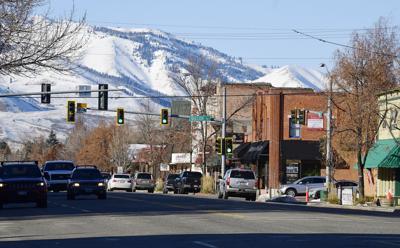 Hailey Main Street