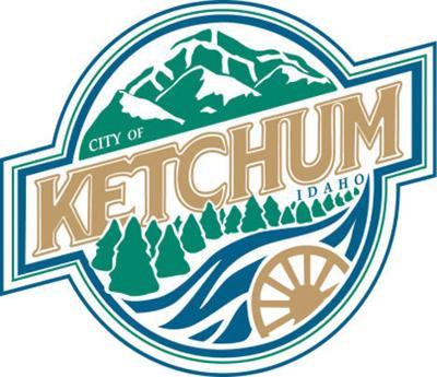 Ketchum City Logo