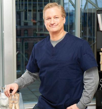 Dr. David Hepburn
