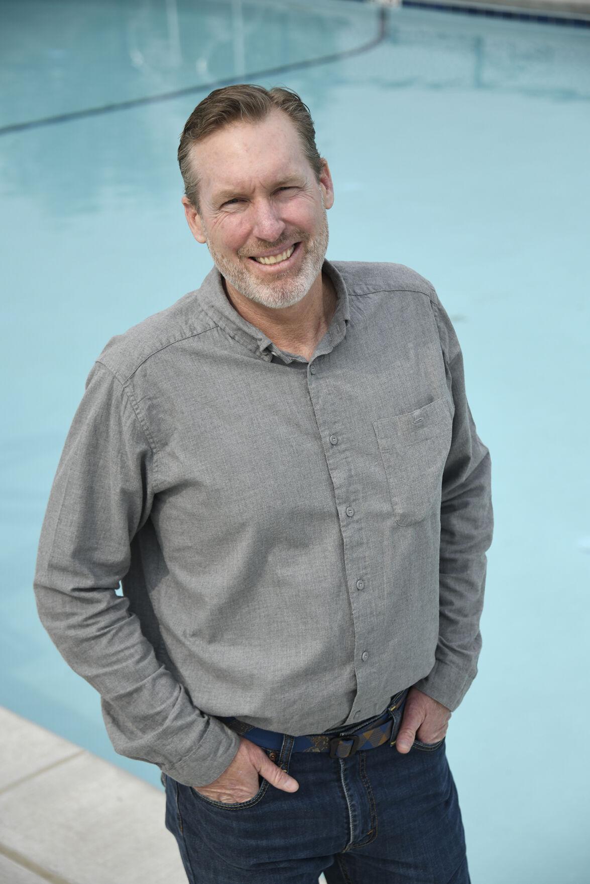 Mark Davidson BCRD