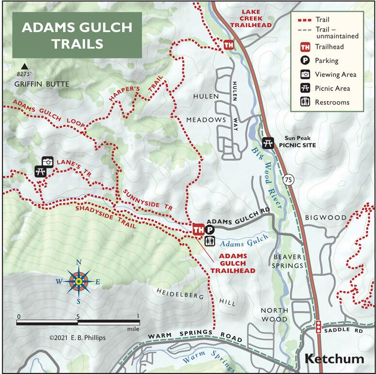 Adams Gulch