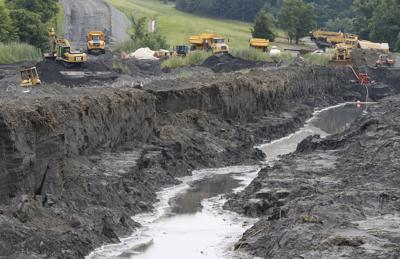APNewsBreak: US utilities find water pollution at ash sites