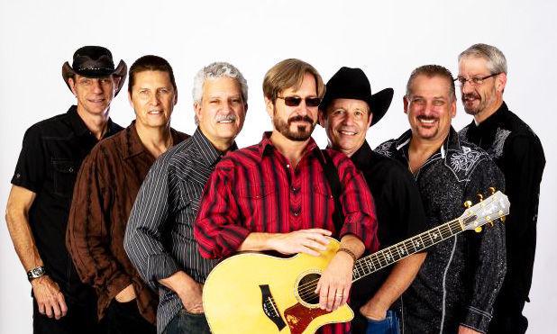 Free Alabama Tribute Band Concert Saturday At Civic Center