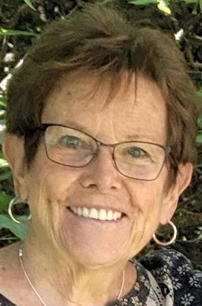 Lova Rae Loomis