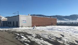 Done deal: Butte Rescue Mission closes on property for new homeless shelter