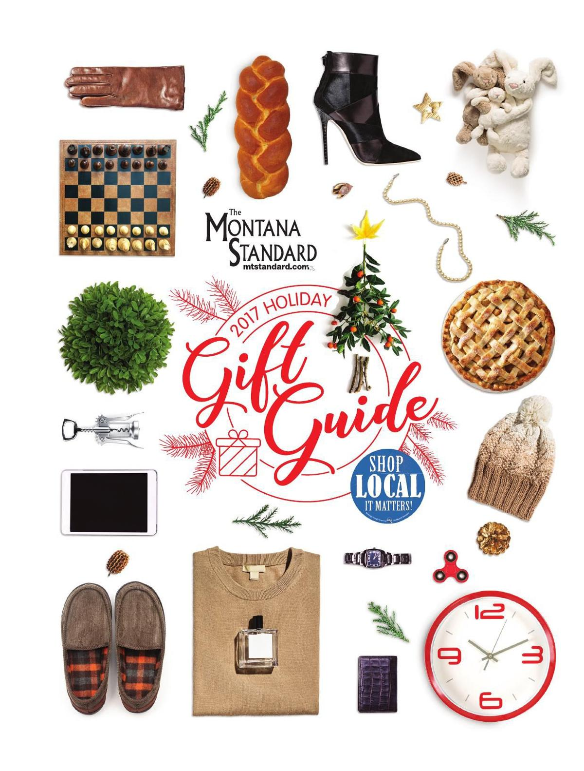 Butte 2017 Holiday Gift Guide