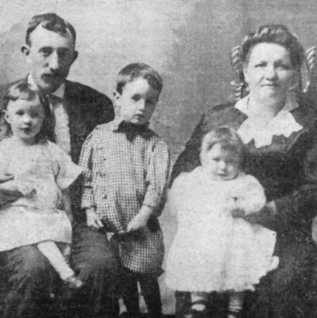 Coughlan family