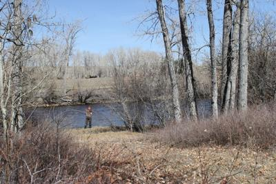 Big Hole River file photo