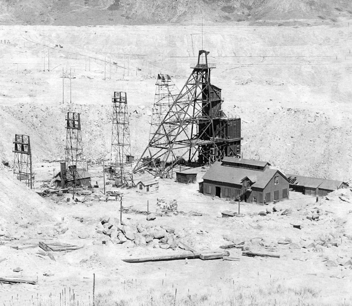 Company Involved In Butte Mining Disaster Had String Of