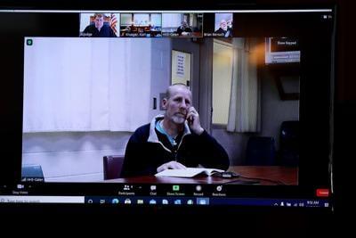 Bus hijacker Dane Gibson sentenced