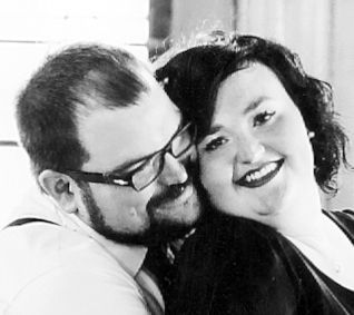 John Barfknecht and Bryna Paull