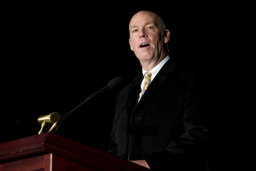 Conservationists launch anti-Gianforte campaign