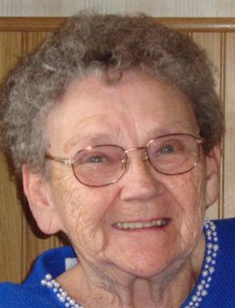 Hazel Schafer