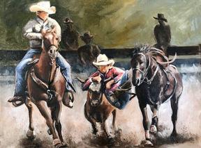 Sheila Shepard work