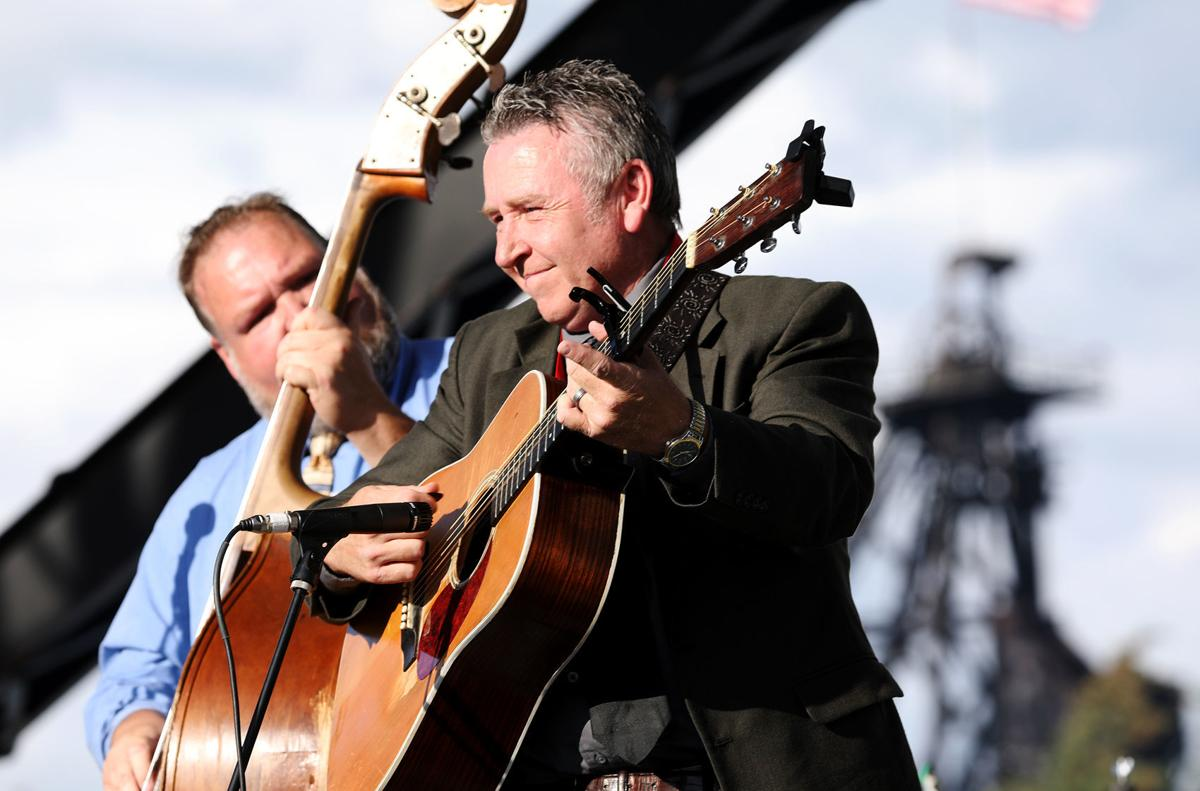 Montana Folk Festival kicks off in Butte