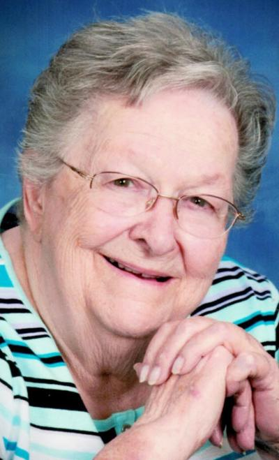 Betty Verlanic
