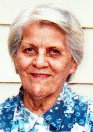 Dora Medina