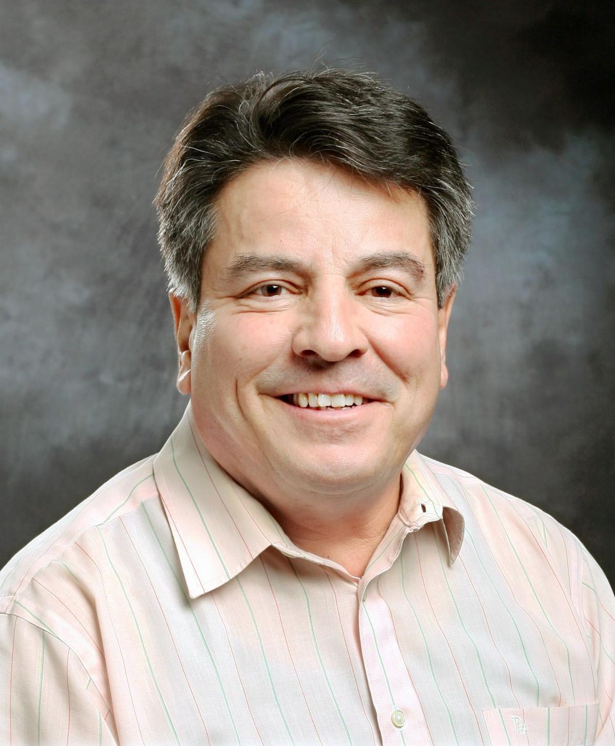 Rodney Garcia