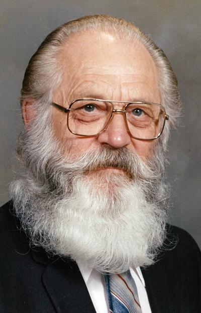 Vernon W. 'Bud' Boerner