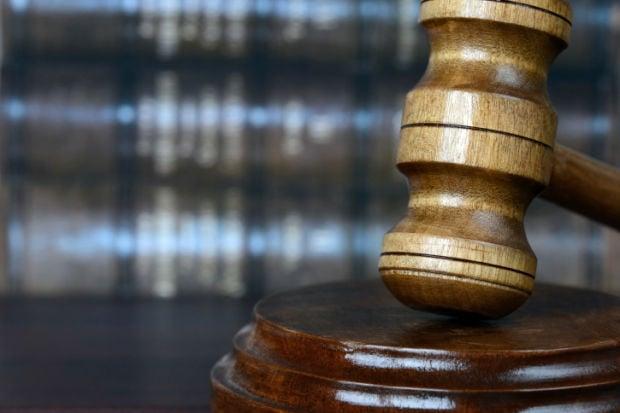 gavel law sentencing court stockimage judge legal