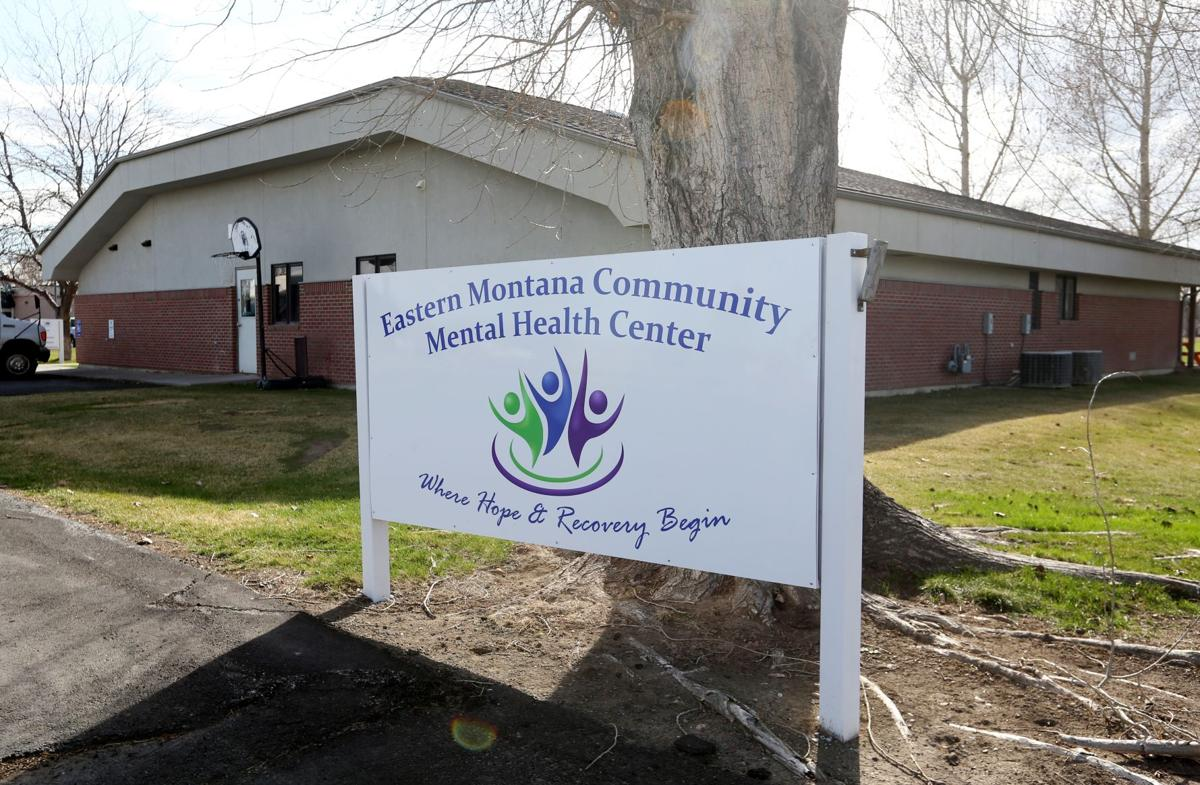 Eastern Montana Community Mental Health Center