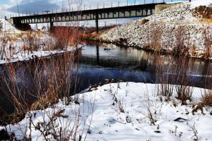 Council signals backing for state-county pact to work together on creek restoration