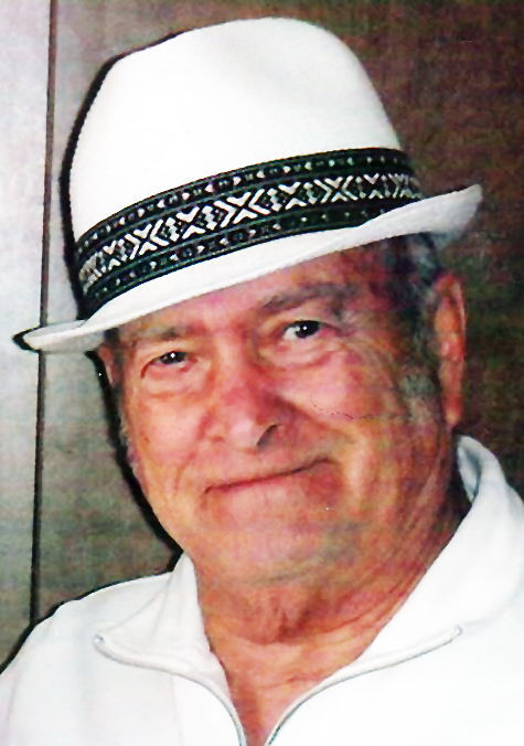 Earl Richard Sholey Jr.