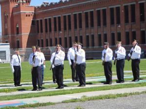 Fallen Broadwater County deputy is the focus of annual Law Enforcement Memorial service
