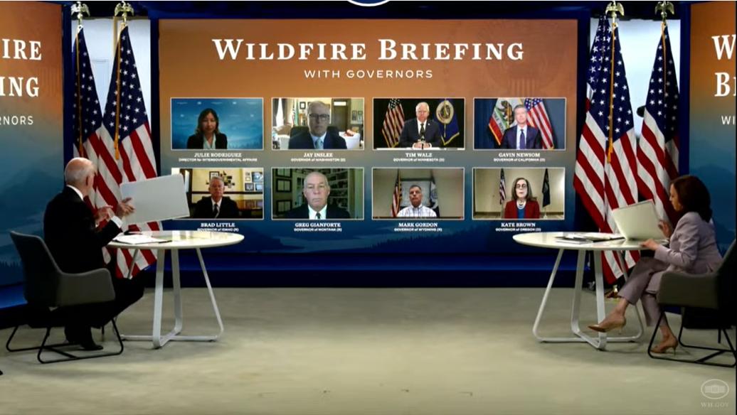 Wildfire Briefing