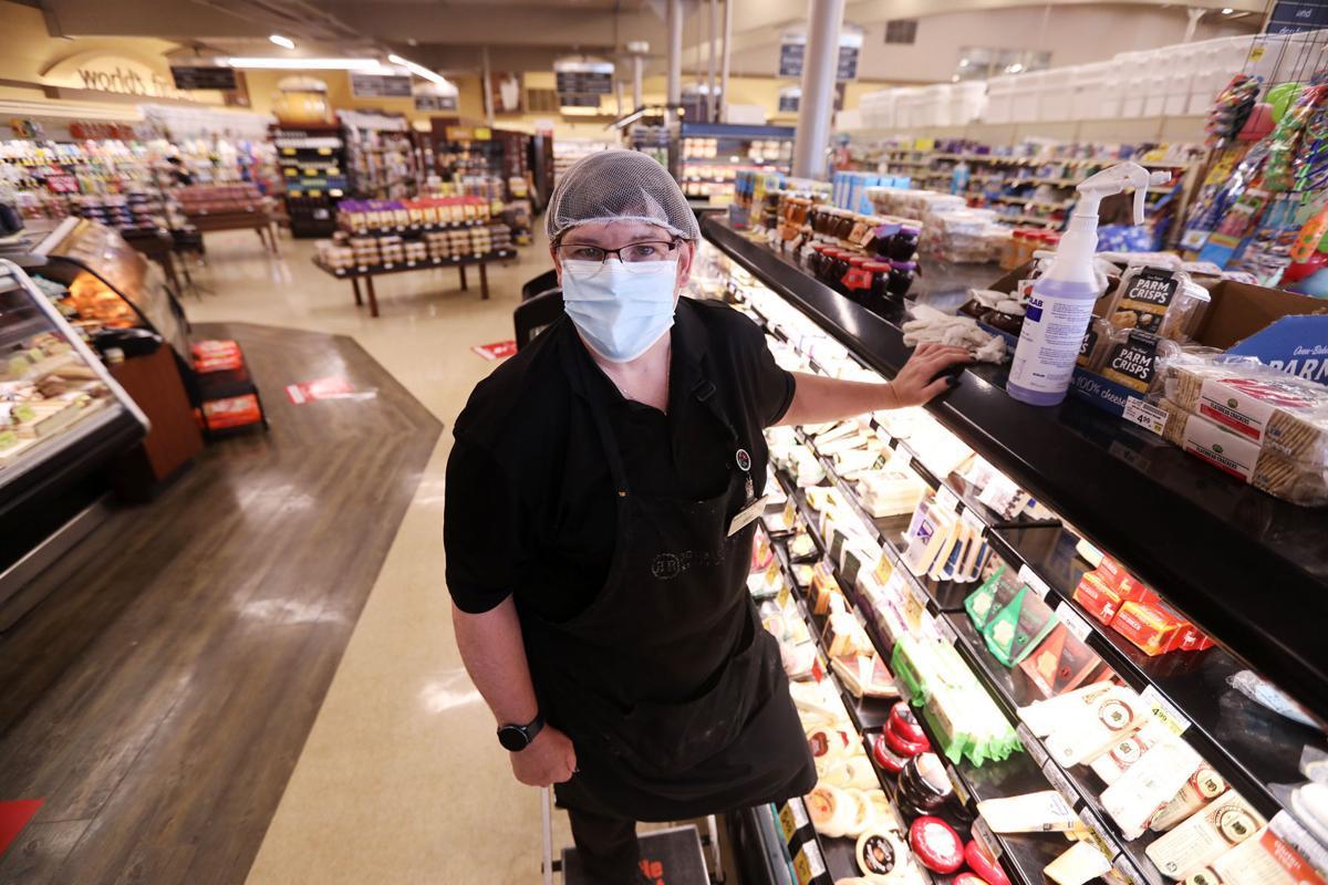 Community-wide #Maskup challenge in Butte
