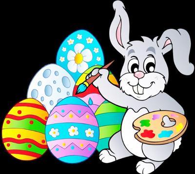 Easter art 2