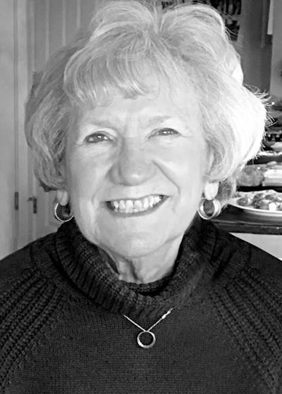 Mary Louise Sullivan
