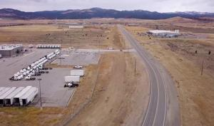 Bids in for big expansions at business park, Port of Montana