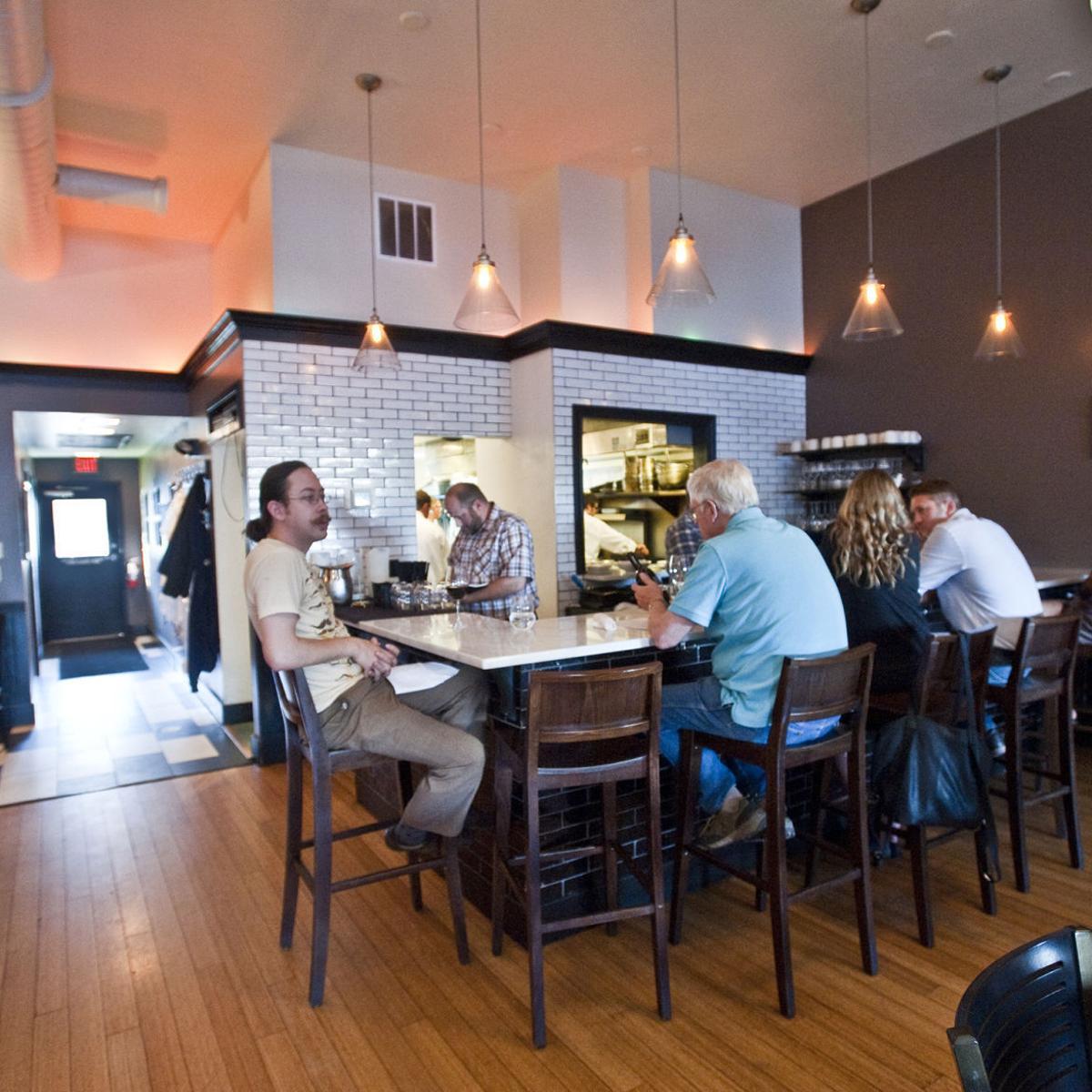 Downtown Billings Restaurant Puts A Modern Twist On