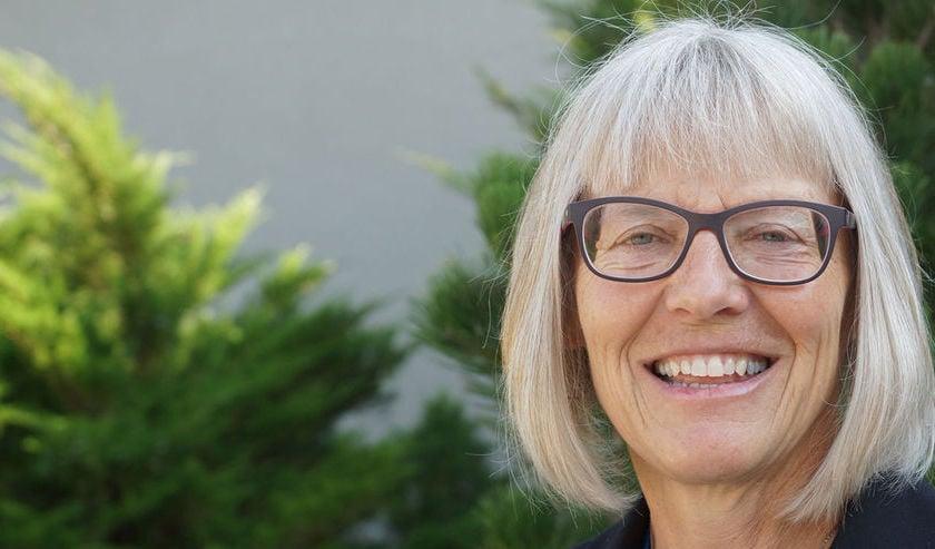 Cindy Stergar