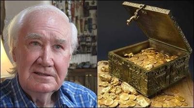 Treasure hunter prompts third Wyoming search and rescue