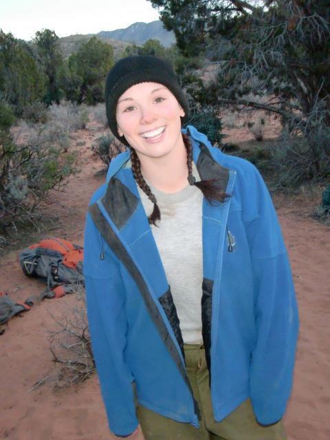 Cameron wilderness program