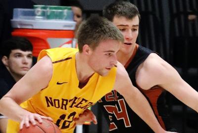A family legacy: Basketball runs deep in the Huse clan