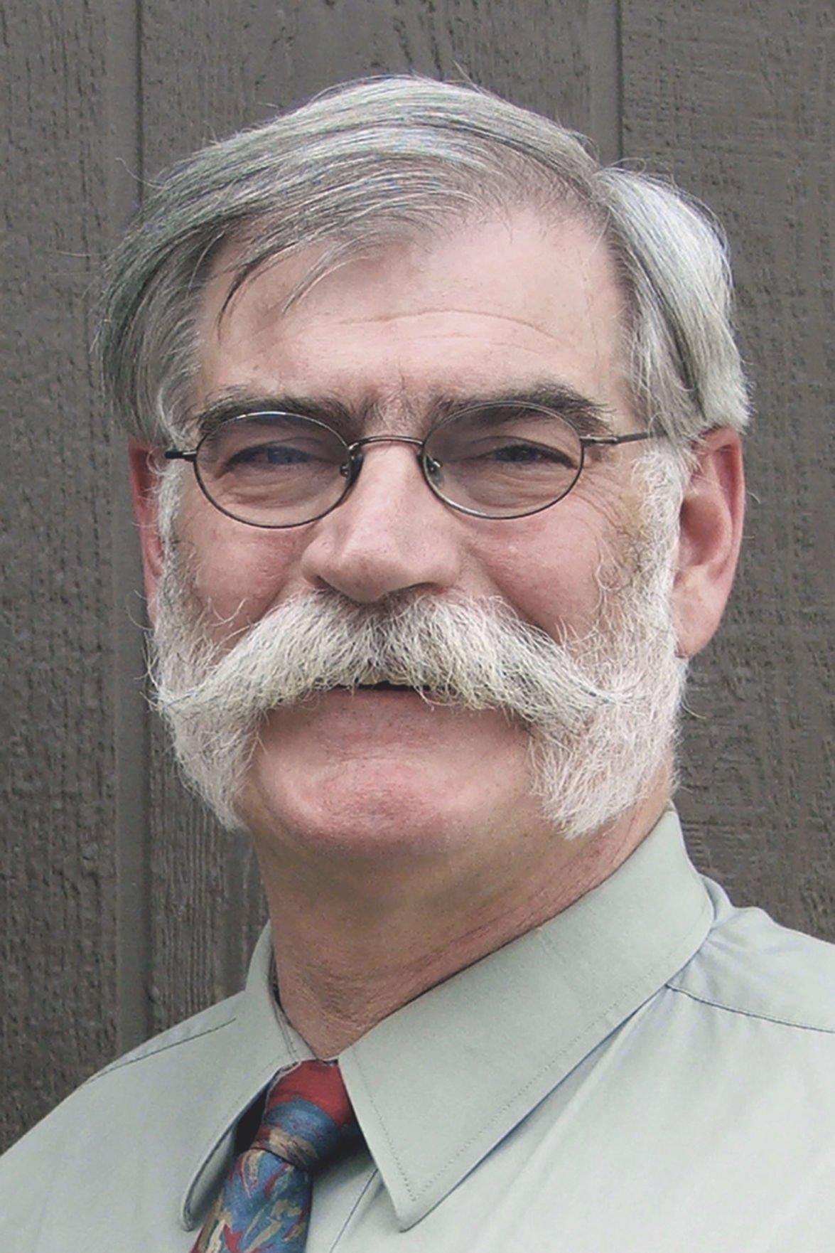 William Richard 'Dick' Crockford, 65