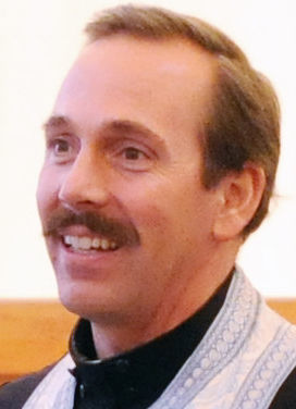 Father Russell Radoicich mugshot