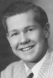 Jack Robert Davis