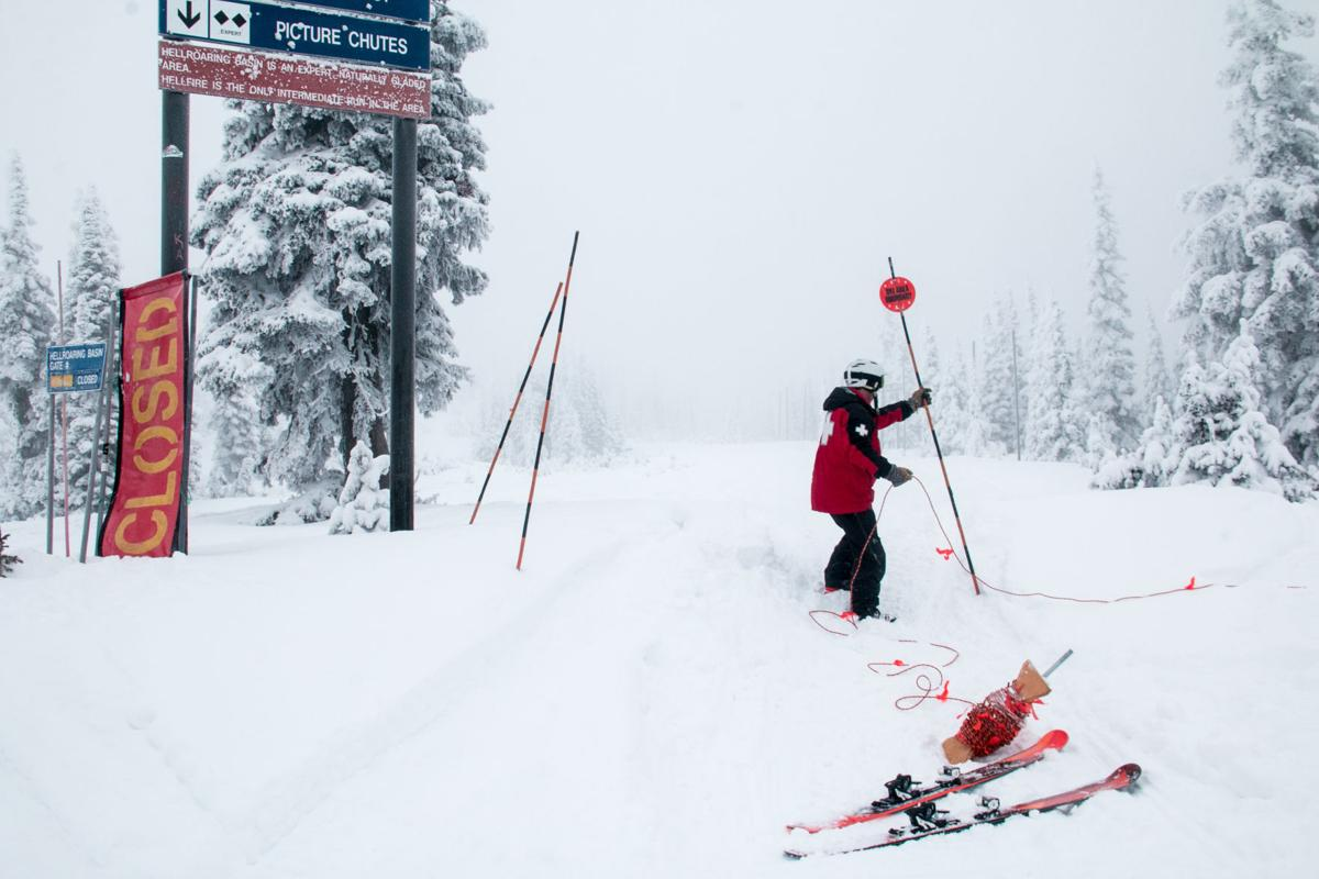 Whitefish Mountain Resort opens