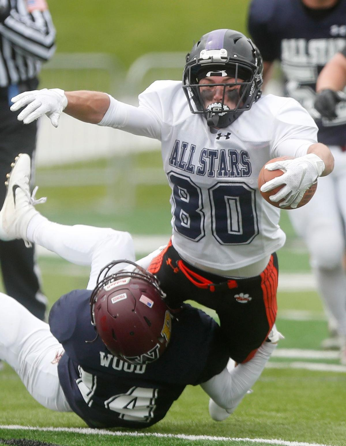 Class B All-Stars Football