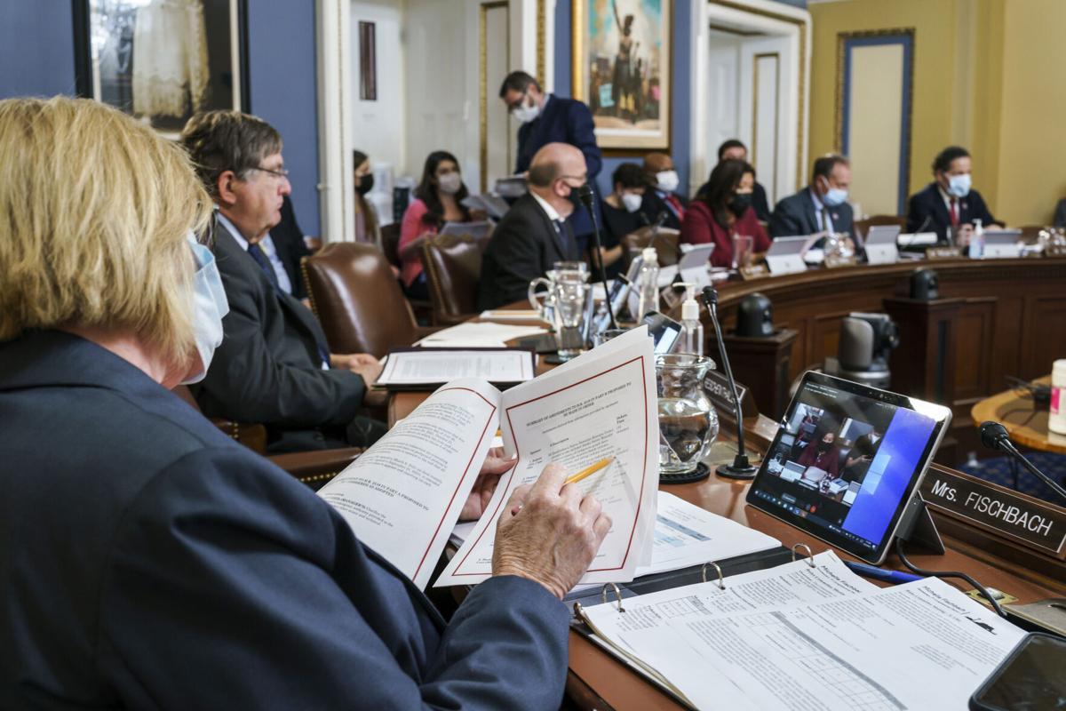 Congress Debt