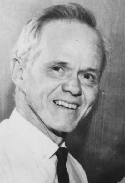 Gordon Russell Shuck Jr.