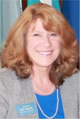 Sue Malek