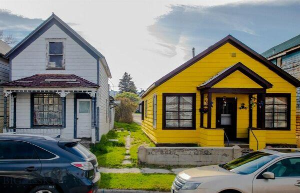 2 Bedroom Home in Anaconda - $90,000