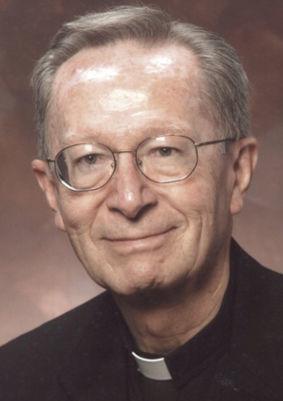 Rev. Edward J. Frazer, P.S.S.