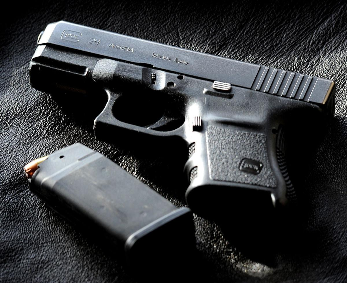 Glock 10mm